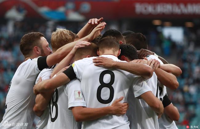 德國將會是C羅率領葡萄牙奪冠最大的障礙