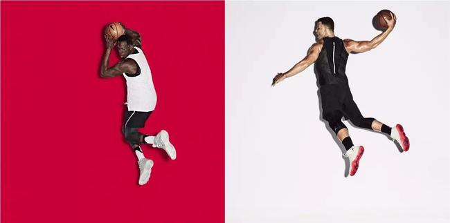 Nike权威解析全新一代React缓震系统
