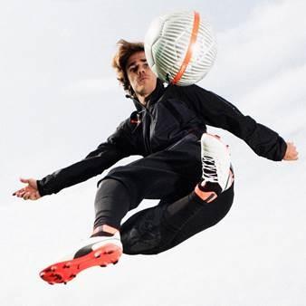 完美应对不同需求! 首款PUMA ONE足球鞋正式面世