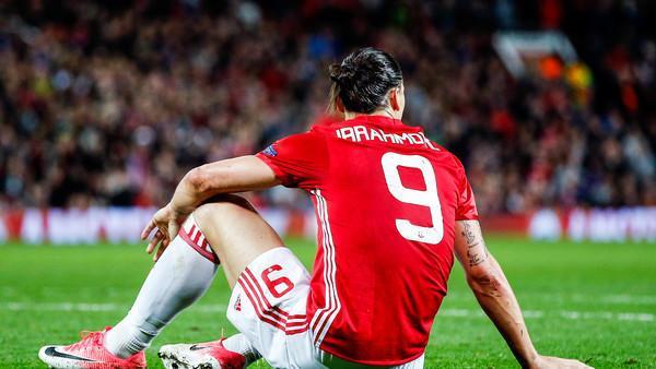 博尔特:曼联最该签回伊布 他仍是世界最佳之一