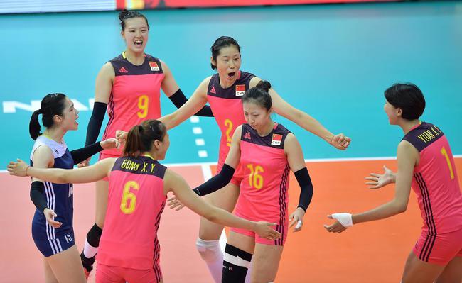 【 奥运足球 】朱婷:像里约奥运对巴西的比赛 以后会更有信心