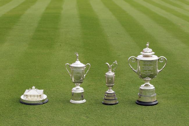 PGA锦标赛赛程可能大变!2019年提前至5月份举行