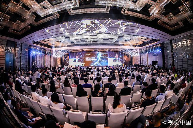 """""""洞察千亿国际力量·千亿国际大生意 2017 千亿国际营销峰会""""在京召开"""