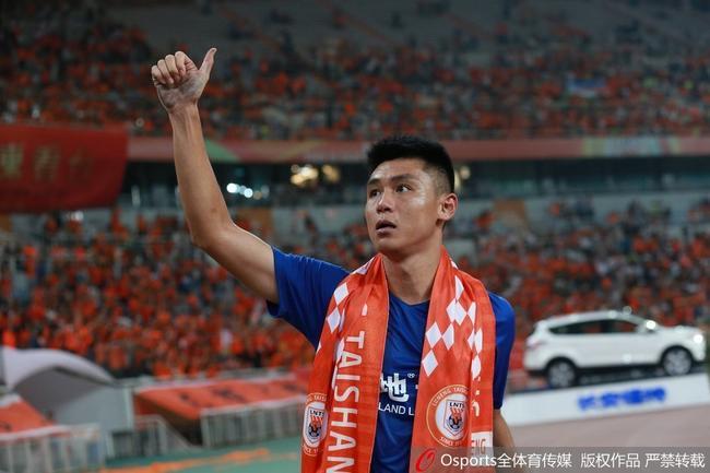 吕征:相信鲁能未来五年十年联赛都在前三水平