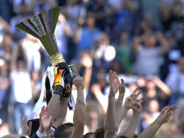 视频-尤文新赛季前瞻:卫冕之路开启 六冠王未来可期