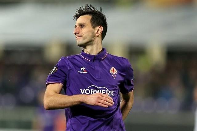 卡利尼奇为了转会去AC米兰也选择罢训