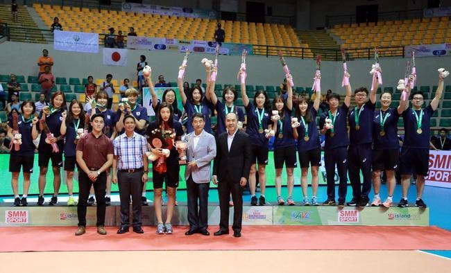 金延璟缺席女排大冠军杯 李在英入围韩国队名单