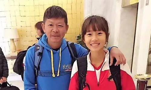 中国足球对这些父亲做了什么