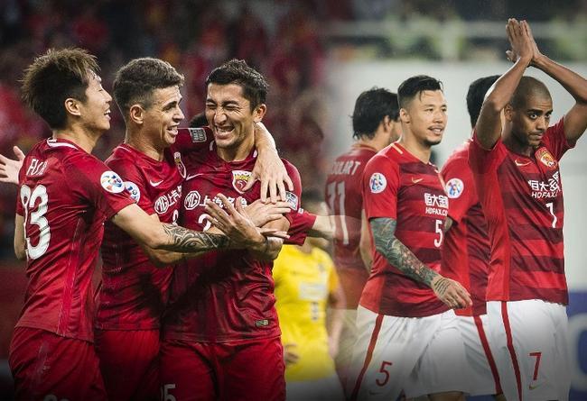 亚足联前瞻亚冠:上港有夺冠实力 恒大仍是热门