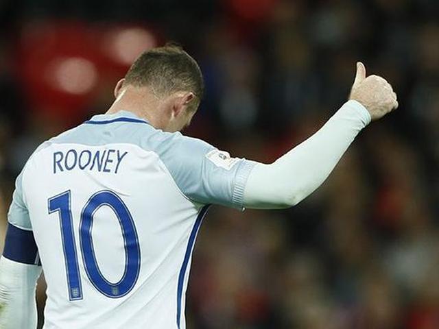 视频-鲁尼宣布退出英格兰队 队史最佳射手告别三狮