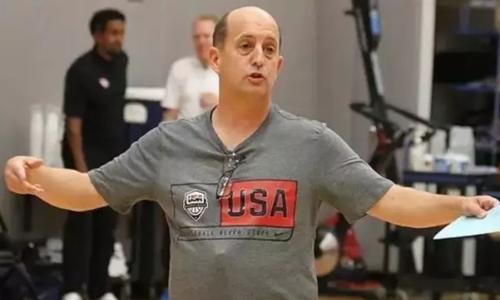 NBA球队主教练都干啥?