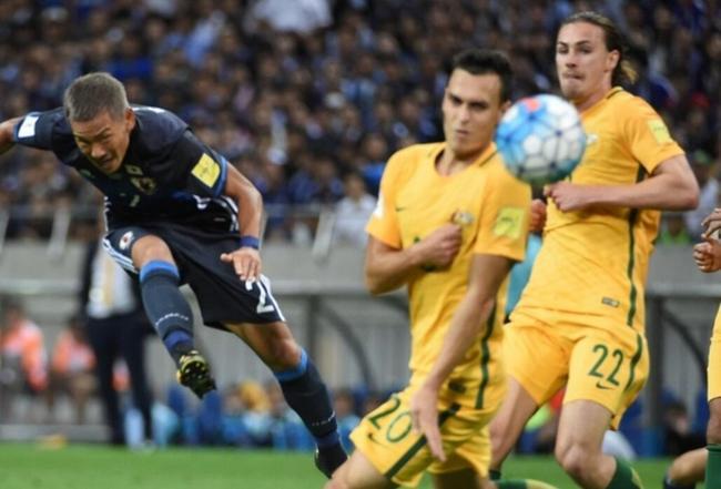 12强赛综述:日本提前晋级世界杯 韩国闷平伊朗