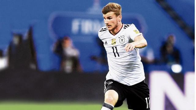 勒夫:德国没人能直通世界杯 锋线选择会更多样化