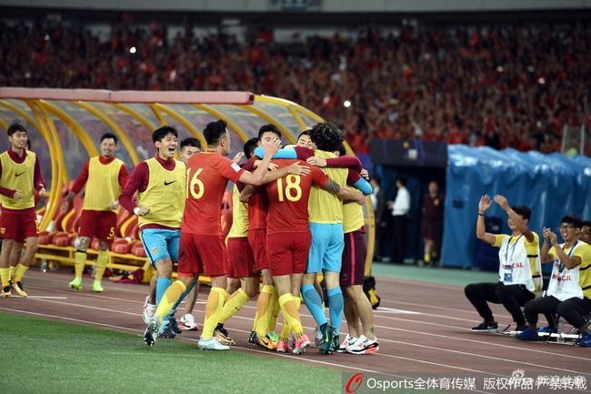 博狗备用网址国际关系专家:中国定会小组第3 足球不是靠踢的