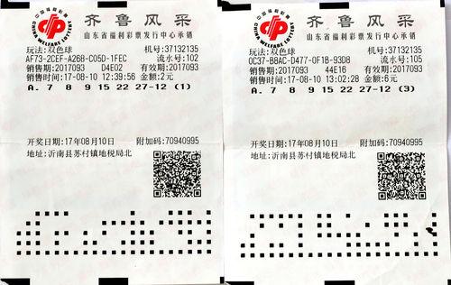 企业老板8元零钱擒福彩2116万 躺赚8年利润-票