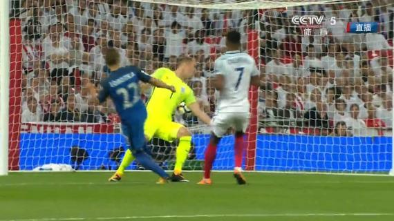进球视频-拉什福德致命失误 斯洛伐克抢出良机拔头筹