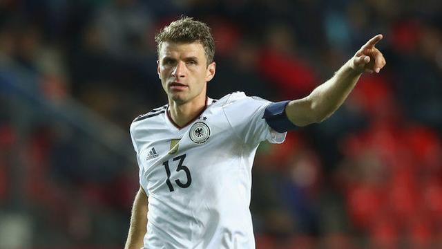 超越卡恩!穆勒德国国家队总出场次数跻身前20