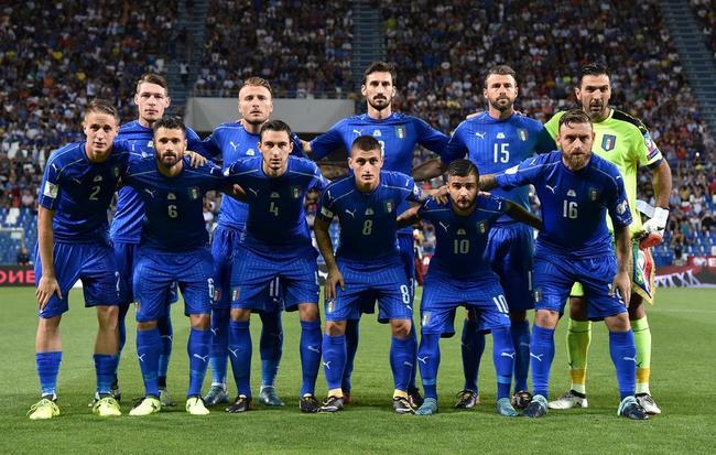意大利敲响警钟!对手排名和国足相当还差点翻船