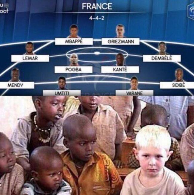 法国98黄金一代后最强井喷!最大隐忧也浮现
