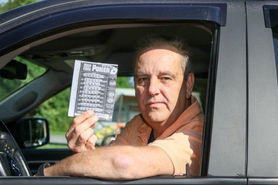 卡车司机买彩中2千万遭官方拒付:你没中!