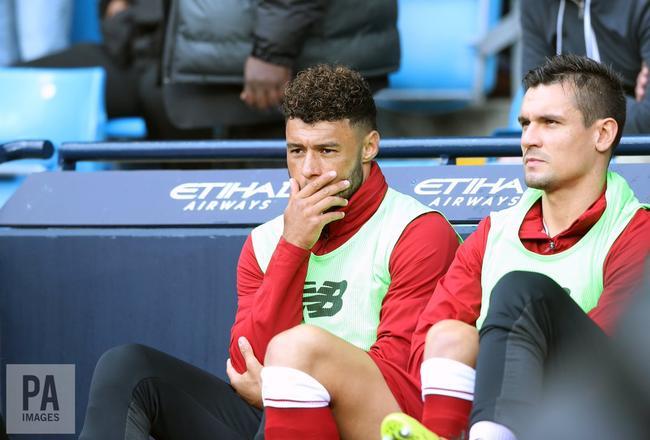 在阿森纳0-4 到利物浦被宰0-5