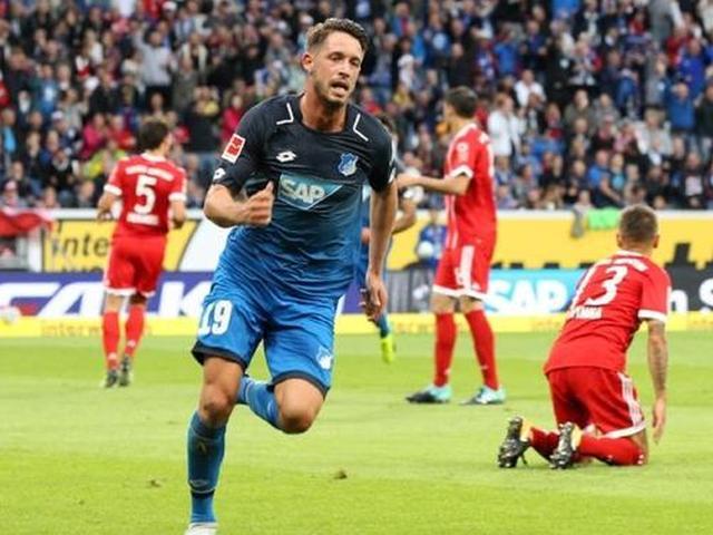 拜仁0-2连续2季客负霍村