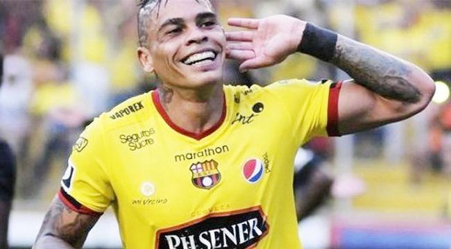 外媒曝国安有意南美联赛射手 乌拉圭前锋入视野