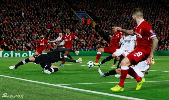 利物浦欧冠拖了英超后腿