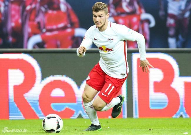 克林斯曼:德国最天才前锋是他