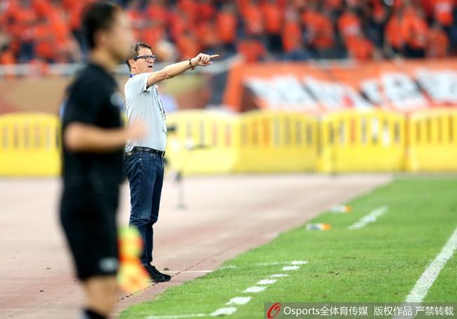 苏宁PK恒大手握一大优势 卡佩罗的球队渐入佳境