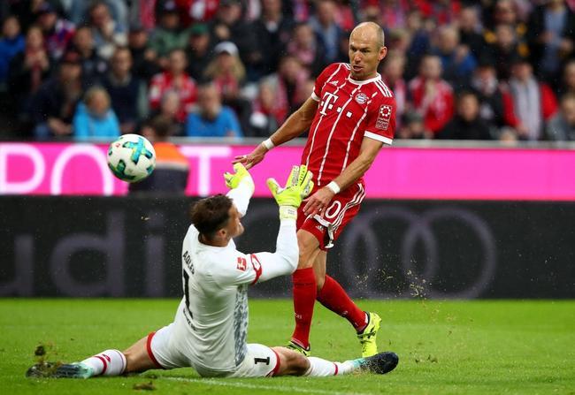 惨!他对拜仁0胜 场均丢3+球