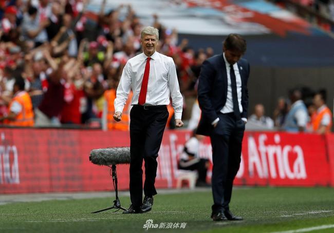 温格:惨败利物浦受转会影响 今天比足总杯决赛难