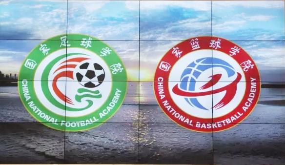 国家足球学院成立