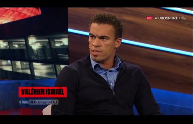 伊斯梅尔认为对阵巴黎是个检验机会