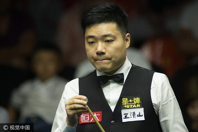 世界赛决赛前瞻:丁俊晖冲击第13冠 自身存隐忧