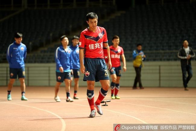 超一線城市深圳竟沒有中超球隊 三年之約要硬上