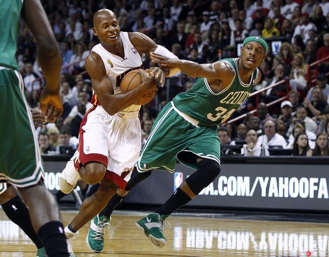 NBA八个为梦想甘愿牺牲的故事 两个第一太感人