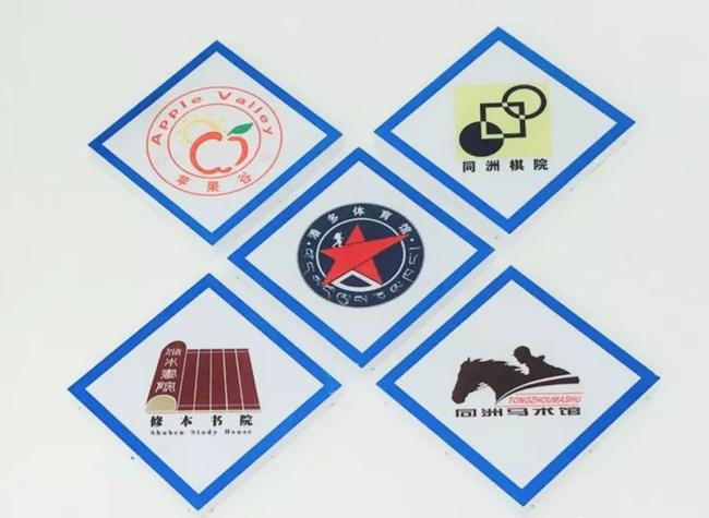 学校v学校首次进入12年一贯制教学--上海同洲模甲壳虫飞镖正尼轮滑图片