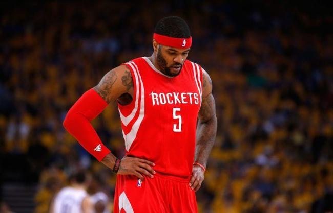 火箭西决功臣盼重返NBA 三场比赛定他能否如愿