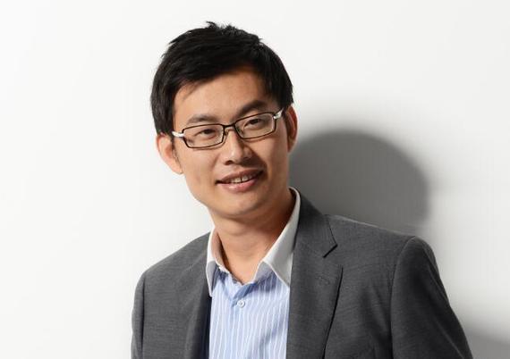 首届商界棋王传奇回顾:简单至真倪张根