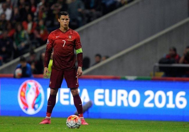 葡萄牙世预赛名单:C罗领衔
