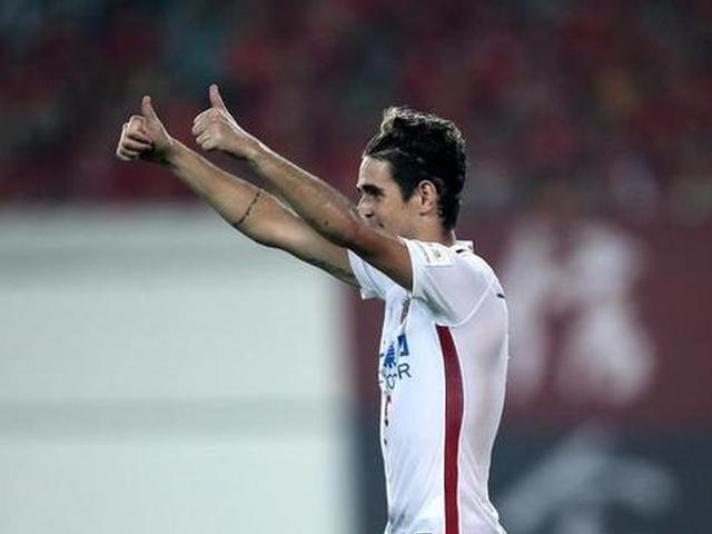上港4-1恒大晋级足协杯决赛