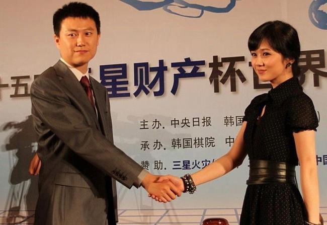 回眸中国围棋:2010年孔杰涅槃 三冠席卷棋坛