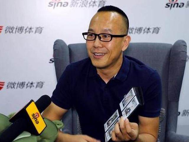 视频-专访中网球员美甲工作室 InNail创始人兼CEO陈聪