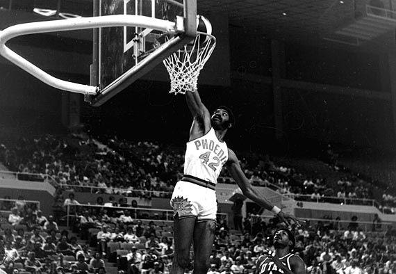NBA初代飞人与世长辞 曾陷赌球丑闻后被还清白