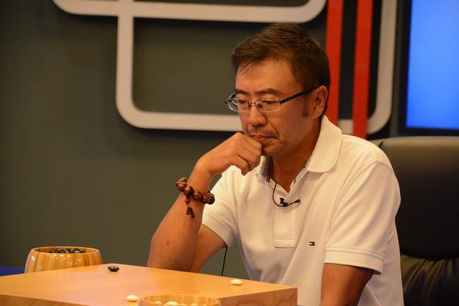 年轻时代杨乐涛曾经想过以棋为生
