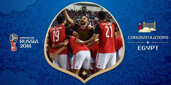 埃及上次参加世界杯还是在1990年