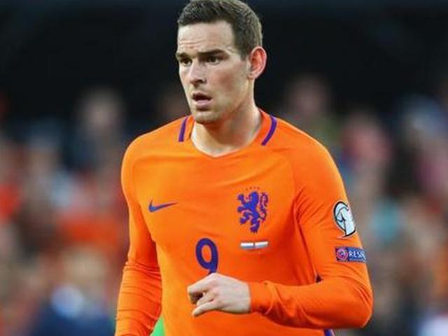 荷兰仅存理论出线可能