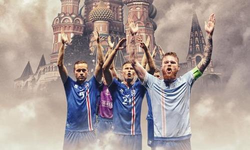 冰岛进军世界杯说明一个问题