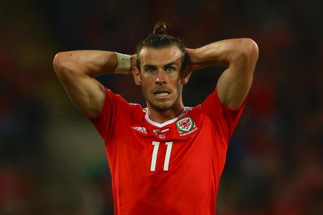 遗憾!贝尔又一次世界杯梦碎 又是4年的等待…